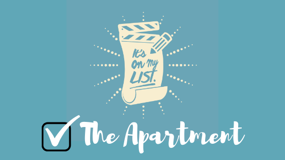 ep 16 the apartment